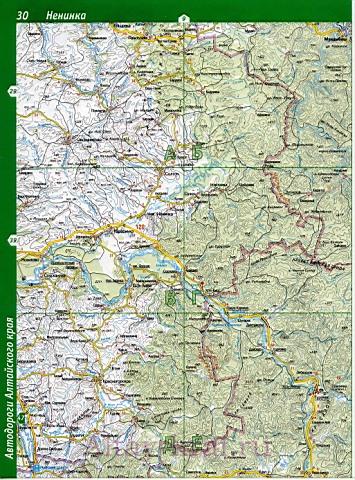подробная карта краснодонского